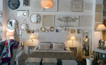 Dormitorios ADN decoración e interiorismo Estepona 4