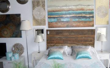 Dormitorios ADN decoración e interiorismo Estepona 6