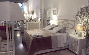 Dormitorios, muebles y decoración