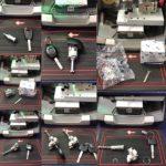Duplicado de llaves para coches en Sabinillas