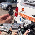 Duplicado de llaves de coche en San Pedro de Alcántara