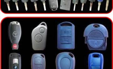 Duplicado de llaves de coches Estepona