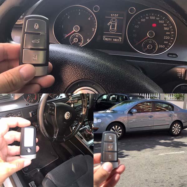 Duplicado de llaves de coches en La Línea
