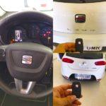 Duplicado de llaves de coche en San Roque y Algeciras