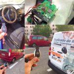 Duplicado de llaves de coche en Marbella y San Pedro