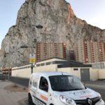 Duplicado de llaves para coches en el Campo de Gibraltar