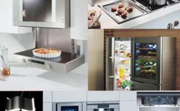 Electrodomésticos para cocinas Estepona
