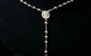 Empeño rosario de oro Estepona