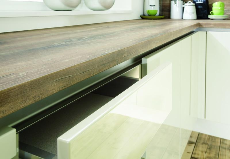 Encimeras y cajoneras muebles de cocina for Muebles para encimeras