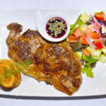 Entrecot de Ternera Bar Restaurante SOL Y MAR en Estepona