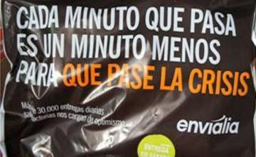 ENVIALIA Envíos y Transportes Urgente en Sabinillas