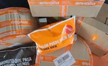 Envialia Envíos y transportes urgentes en Estepona