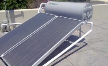 Equipo solar TERMICOL de 300 litros