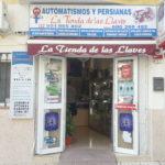 La TIENDA de las LLAVES Cerrajero en Estepona