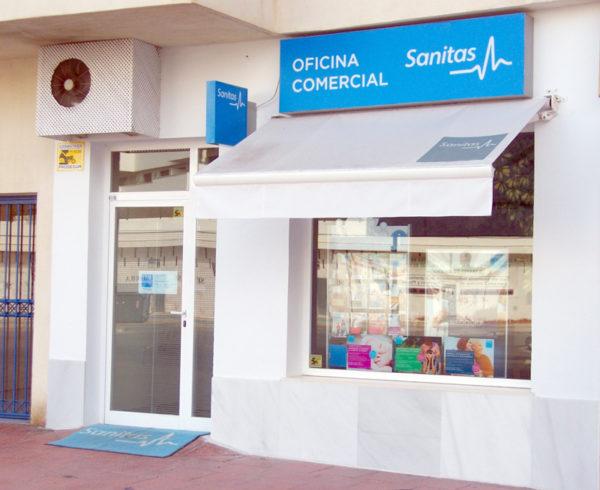 Seguros Médicos Sanitas Estepona