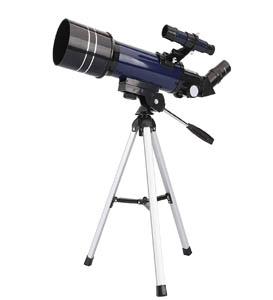 Geertop Telescopio refractor astronómico de alta calidad