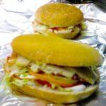 Baguettes Camperos Hamburguesas y Perritos Calientes EL PAPARACHI en Estepona