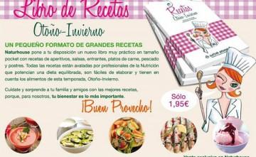 Libro de recetas perdida de peso Estepona