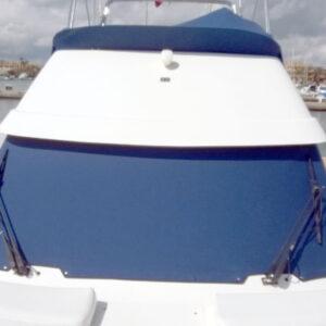 Tapicería náutica en la Costa del Sol
