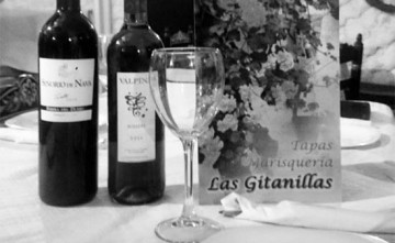 Menú para Comidas de empresas en Estepona