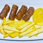 Micii Comida Rumana Bar Restaurante SOL y MAR
