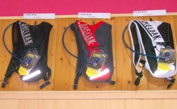 Mochilas hidratación para ciclismo, Estepona