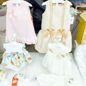 Moda Bebé e Infantil TODO PARA MI BEBÉ