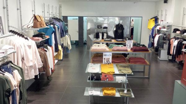 Tienda de Moda Joven para chico y chica en Estepona