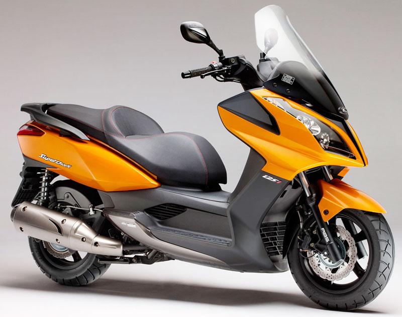 Alquiler de motos en Estepona Costa del Sol