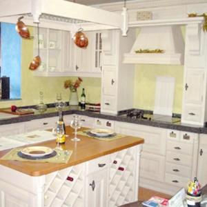 Muebles de cocina en Estepona