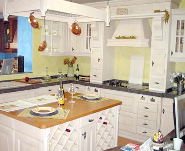 Muebles de Cocina con isla Estepona