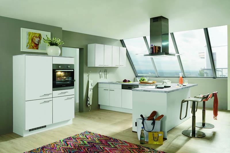 Muebles de cocina angular - Muebles en estepona ...