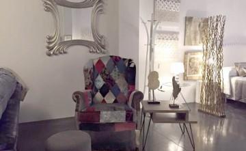 Muebles de salón, decoración