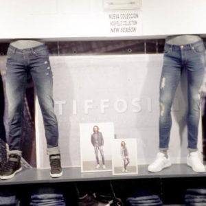 Pantalones vaqueros Tiffosi Moda joven VARÓN MODAS en Estepona