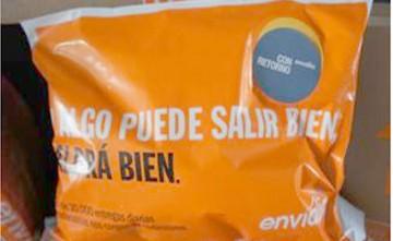 Paquetería urgente en Estepona