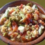 Comida Típica de Estepona Sopa Campera Restaurante