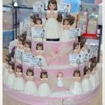 Presentación para tartas de comunión Fuengirola