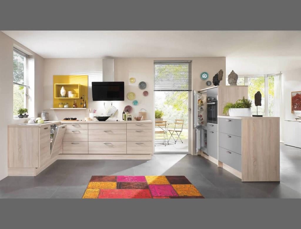 De pedro muebles de cocina en estepona elegancia y dise o - Muebles gavira estepona ...