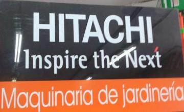 HITACHI Recambios maquinaria de Jardinería Marbella