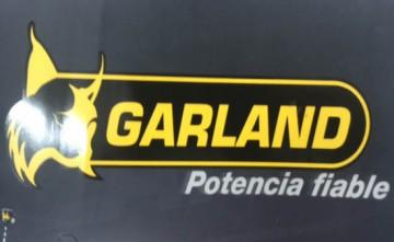 GARLAND Recambios maquinaria de Jardinería Marbella
