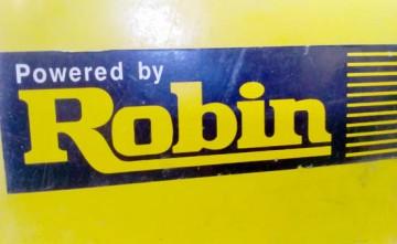 ROBIN Recambios maquinaria de Jardinería Marbella