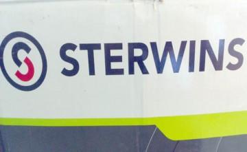 STERWINS Recambios maquinaria de Jardinería Marbella