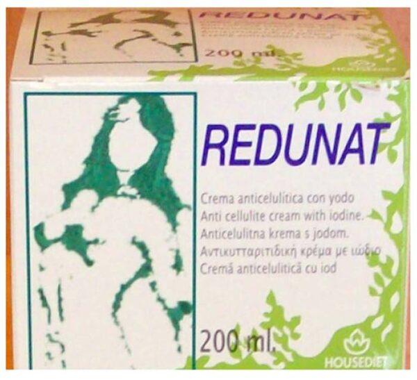 Redunat Crema Anticelulítica Estepona