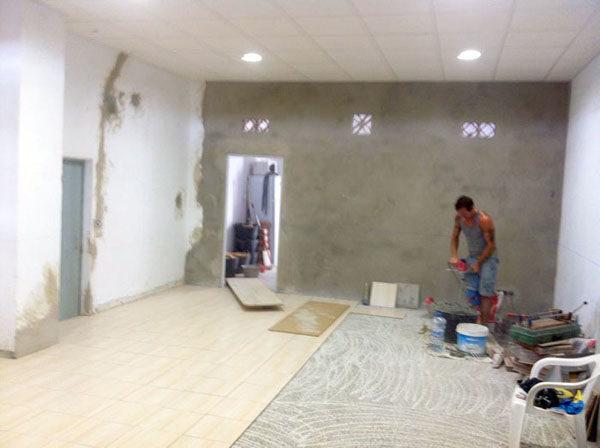 Construcciones y Reformas en Estepona MARPECON