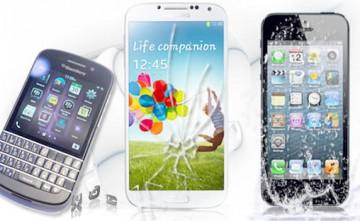 Reparación de pantalla para todo tipo de teléfonos móviles Marbella