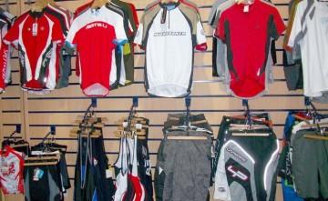 Ropa deportiva para ciclismo Estepona