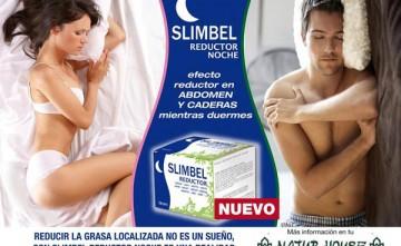 Reductor de grasa noche SLIMBEL Estepona