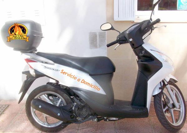 Pollos Asados Servicio a Domicilio en Estepona