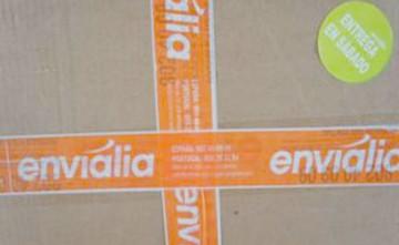Servicio de paquetería y transportes urgentes en Estepona