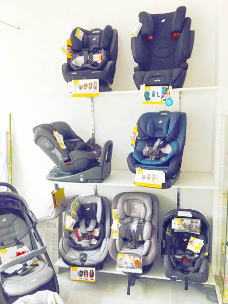 Sillas de coches a contra marcha para beb s moda infantil for Sillas para bebes coche